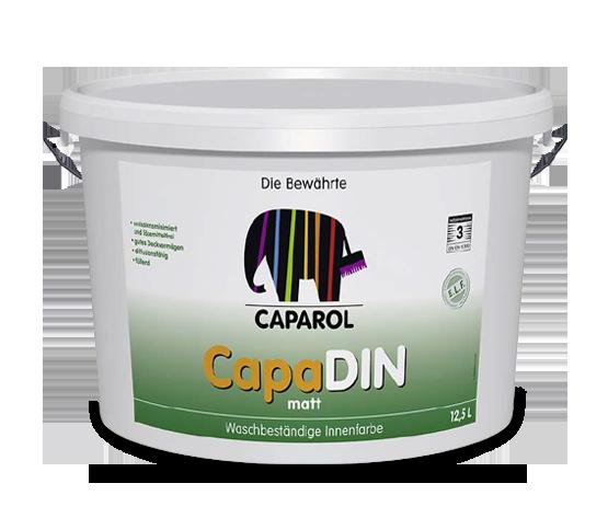 CapaDIN