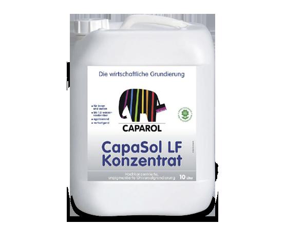 CapaSol_LF_Konzentrat