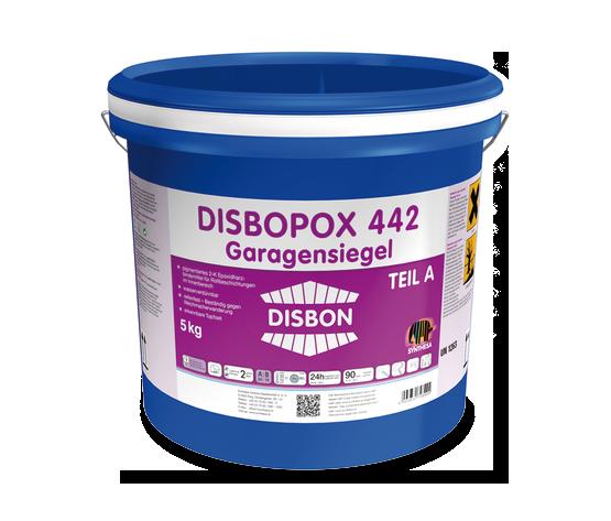 Disbopox442