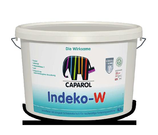 Indeko-W