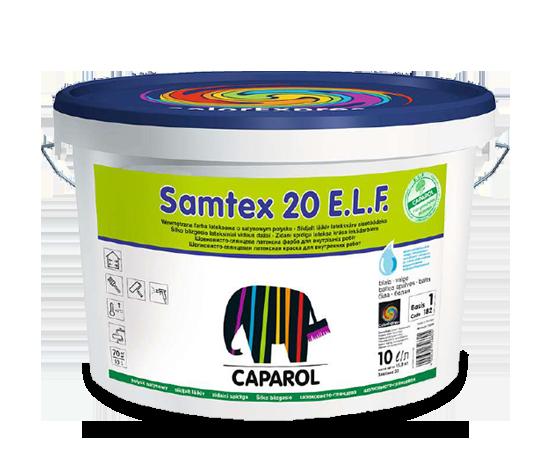 Samtex 20 E.L.F.